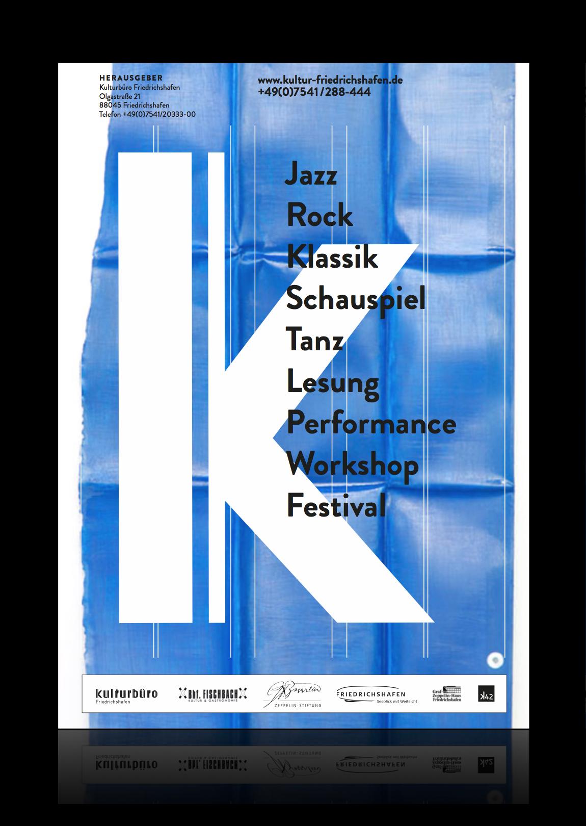 Engenhart Design Kulturbüro Friedrichshafen