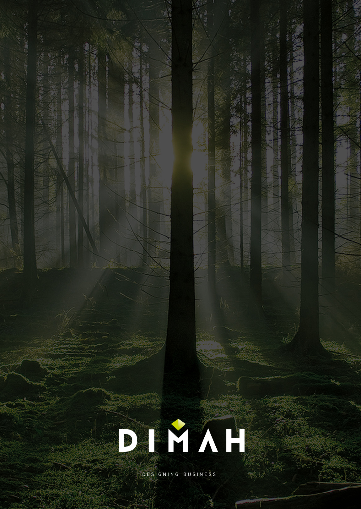 Dimah Corporate Design