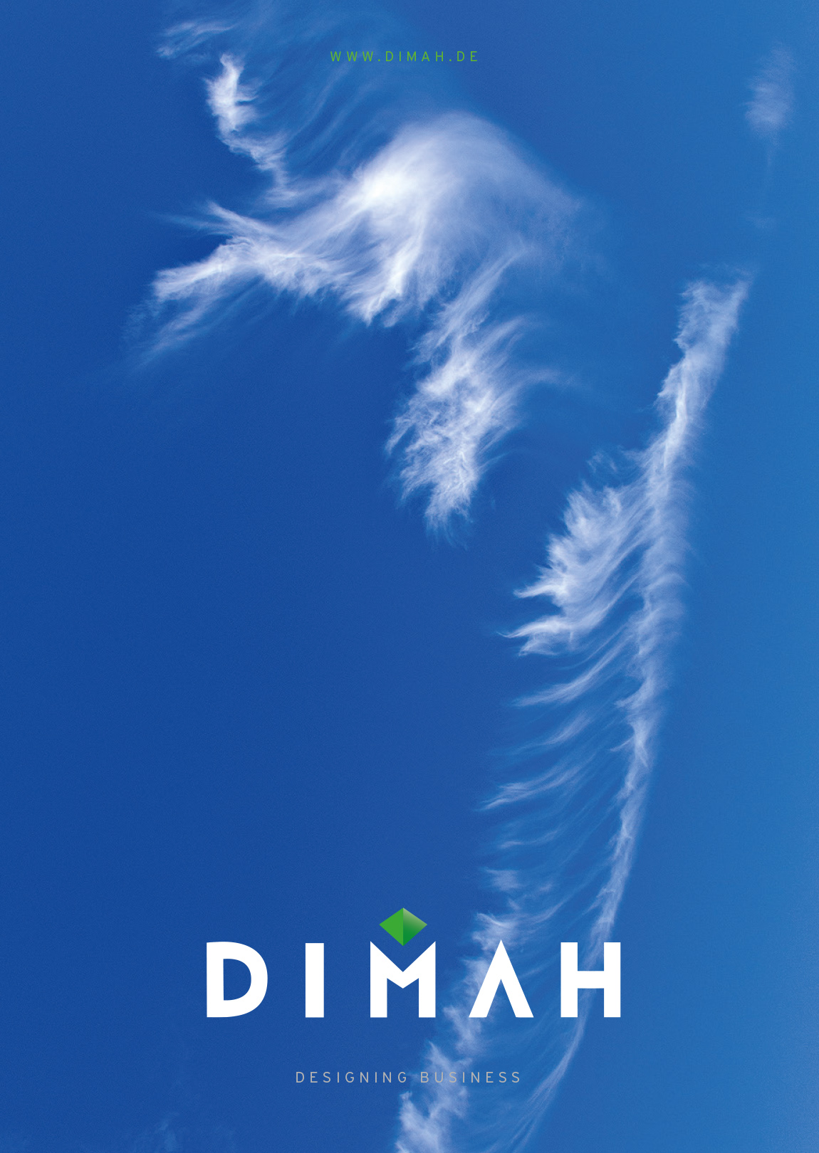 Engenhart DIMAH Corporate Design