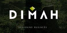 Engenhart DIMAH Corporate Design