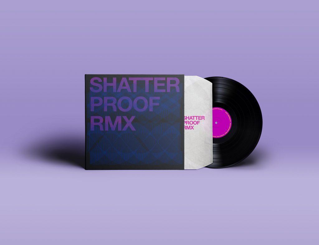 Engenhart LP Vinyl Verpackung